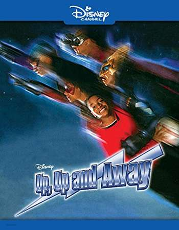 Poster Of Up Up and Away 2000 Dual Audio 300MB HDTV 480p ESubs Free Download Watch Online downloadhub.net