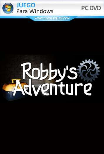 Robby's Adventure PC Full
