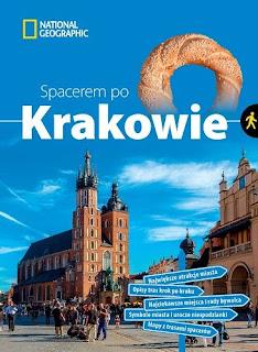 """""""Spacerem po Krakowie"""" Dariusz Jędrzejewski"""