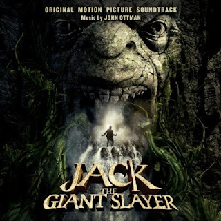 Jack the Giant Slayer Liedje - Jack the Giant Slayer Muziek - Jack the Giant Slayer Soundtrack - Jack the Giant Slayer Film Score