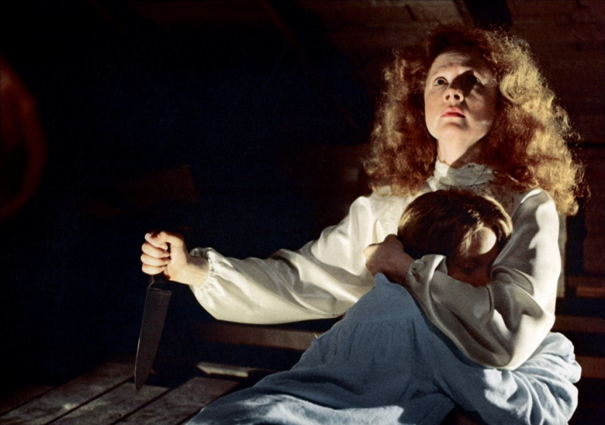 CESPECIAL: 15 madres icónicas de las películas de terror