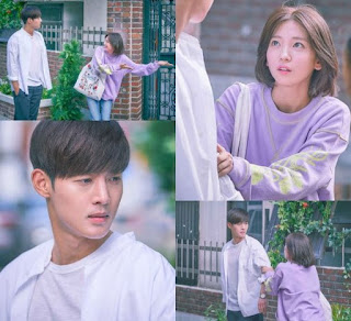 When Time Stopped, When Time Stops, Korean Drama, Drama Korea, Korean Drama When Time Stopped, Drama Korea When Time Stops, Korean Drama Review, Review By Miss Banu, Blog Miss Banu Story, Drama Korea 2018, Sinopsis Drama Korea When Time Stopped, Kim Hyun Joong New Drama, Cast, Pelakon Drama Korea When Time Stopped, Kim Hyun Joong, An Ji Hyun, In Gyo Jin, Joo Suk Tae, Lim Ha Ryong, Lee Si Hoo, Kim Han Jong, Kim Yang Woo,