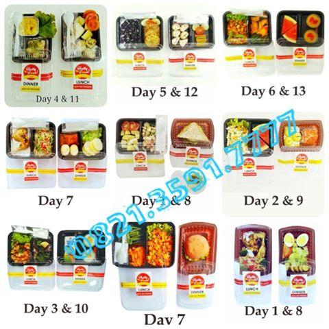 Tips Menjalani Program Diet Mayo
