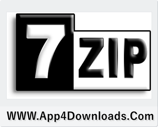 7-Zip 16.03 Download For Windows Latest Version