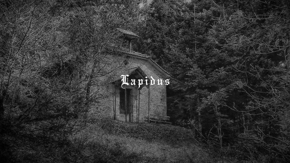 Lapidus (Official Trailer)