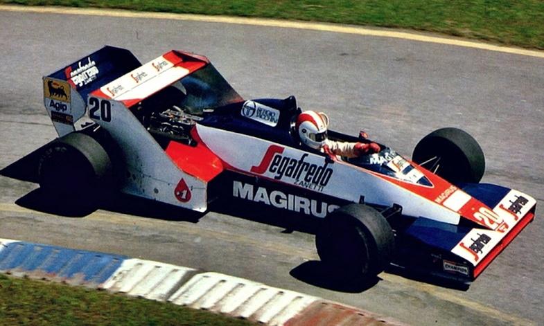 F1 Vene