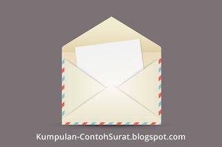 surat resmi dinas sekolah