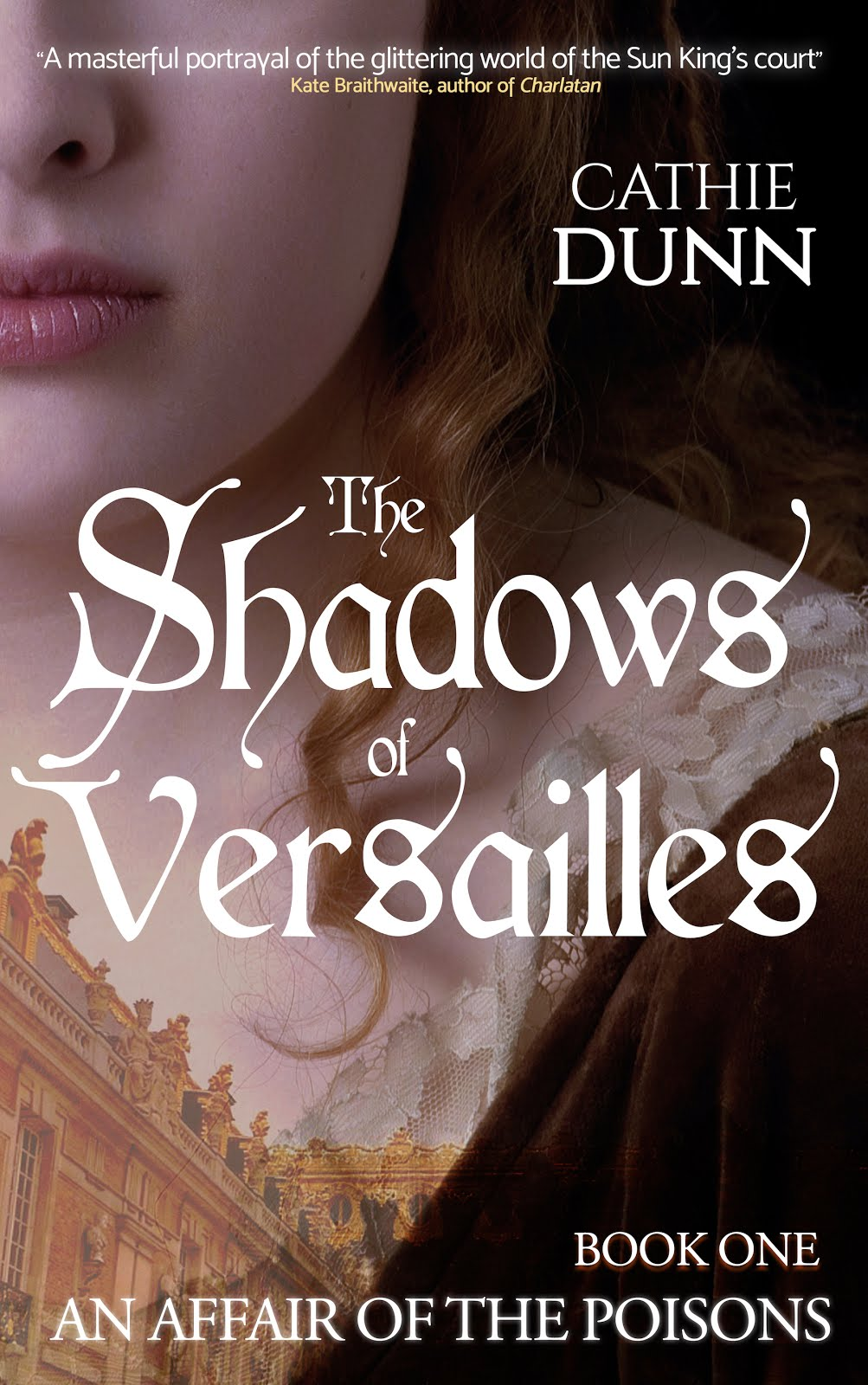 The Shadows of Versailles – Now on Pre-Order!