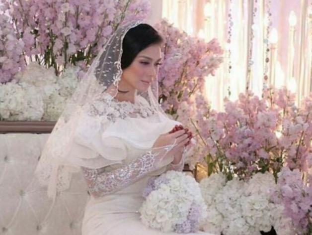 Mohd Hanif dan Anzalna Nasir sah suami isteri