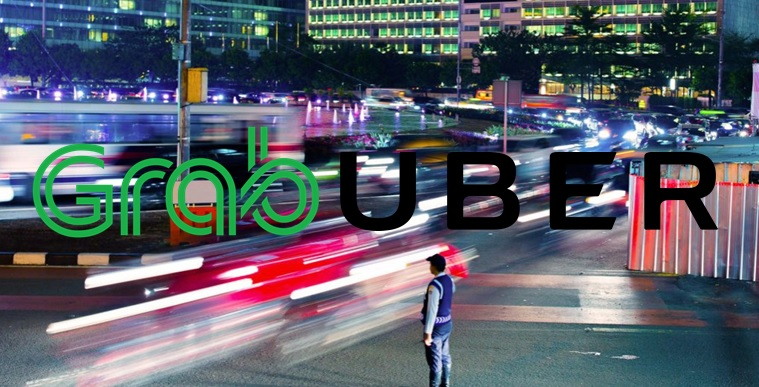 Grab acquires Uber's business in the Philippines, Southeast Asia