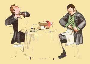 Салфетки в сервировке стола: коллекция фото-идей, История столовых салфеток и правила их использования,  салфетки, салфетки столовые, складывание салфеток, история салфеток, история предметов, интересное о салфетках, текстиль, праздничный стол, сервировка стола, праздничная сервировка, салфетки столовые, для дома, для праздника, кулинария, История столовых салфеток и правила их использования