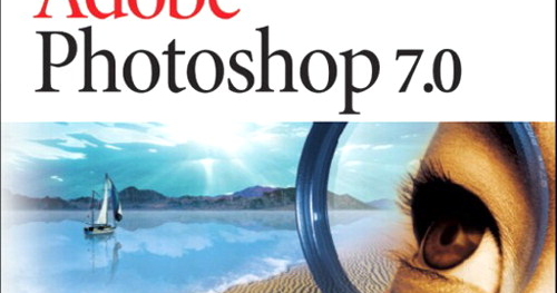 Of adobe photoshop 7.0