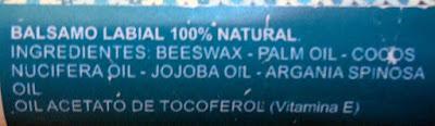 beautypul, balsamo labial, labial, lipbalm, balm, botik, vainilla, canela, cinnamon, review, super review, gran reseña, reseña, super reseña,