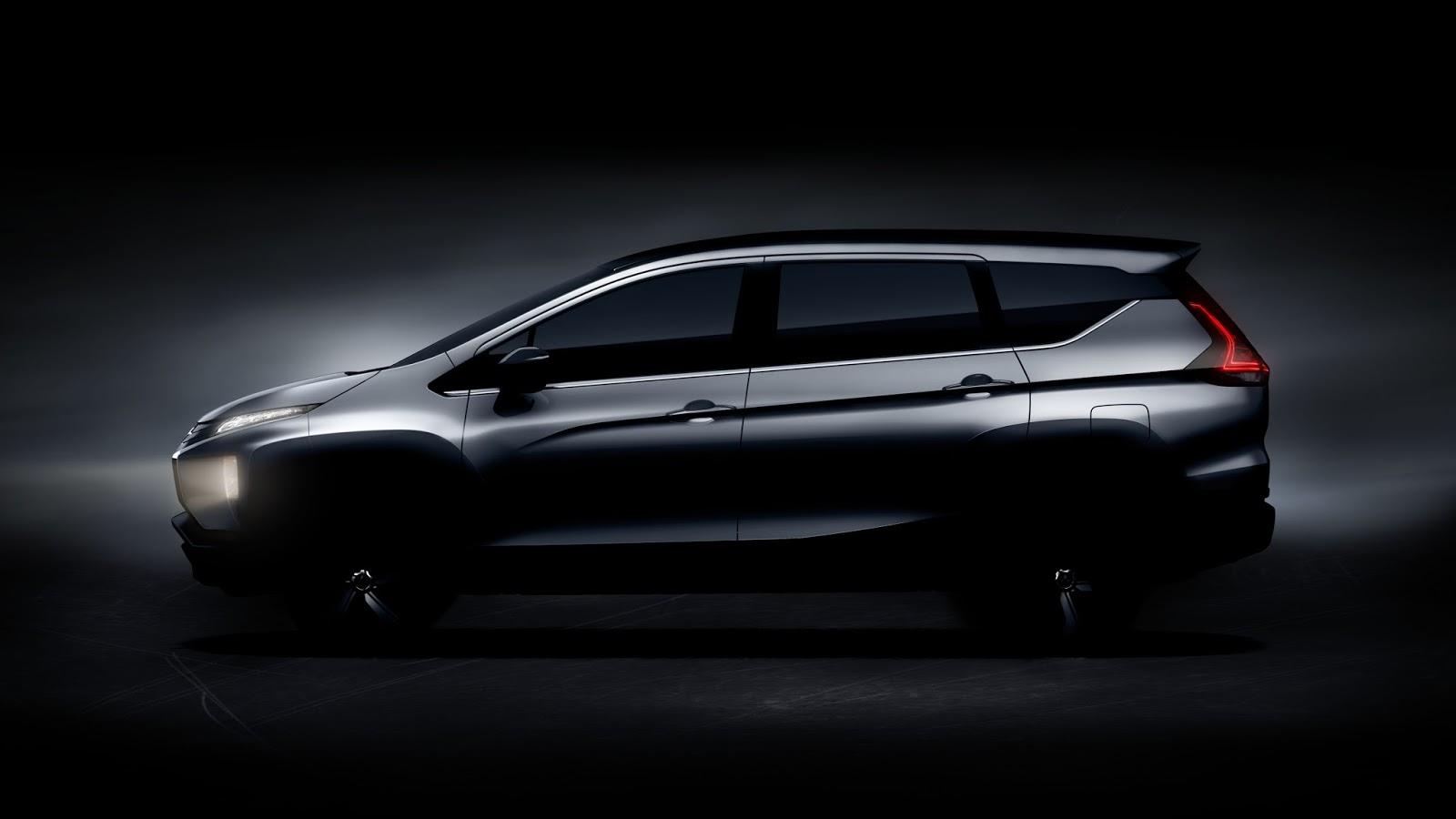 Η Mitsubishi Motors Corporation (MMC) ανακοίνωσε την παγκόσμια παρουσίαση του νέου της Μικρού Crossover MPV στο 25ο GAIKINDO Indonesia International Auto Show (GIIAS)
