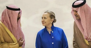 The Unknown: Where are Hillary's Tears for Sharia's Victims?