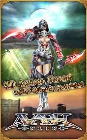 game android mmorpg terbaik avabel