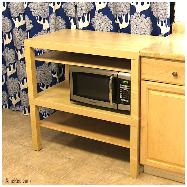 Ikea Kitchen Cart Hack: Ready To See The New Cart?