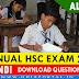 """Odisha HSC Exam 2019 """"TLH (Hindi)"""" - Parallel Sets A,B,C,D Question Paper Download PDF"""