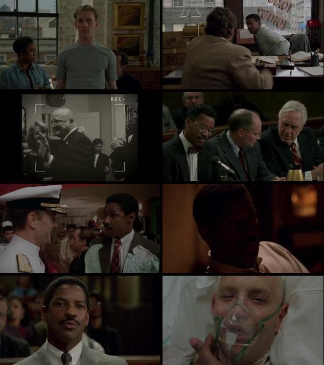 Philadelphia 1993 Dual Audio Hindi 480p BluRay