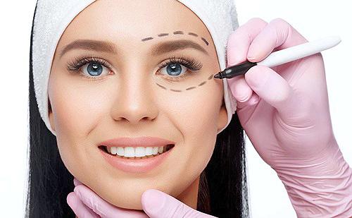 tips de maquillaje que imitan a la cirugia plastica