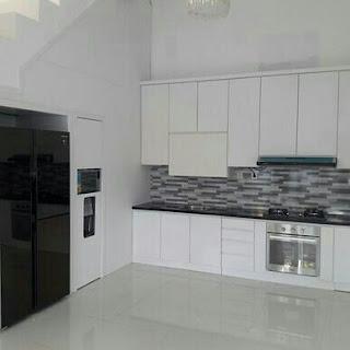 Jasa Pembuatan Kitchen Set Modern Di Padang Produk Belum Tersedia