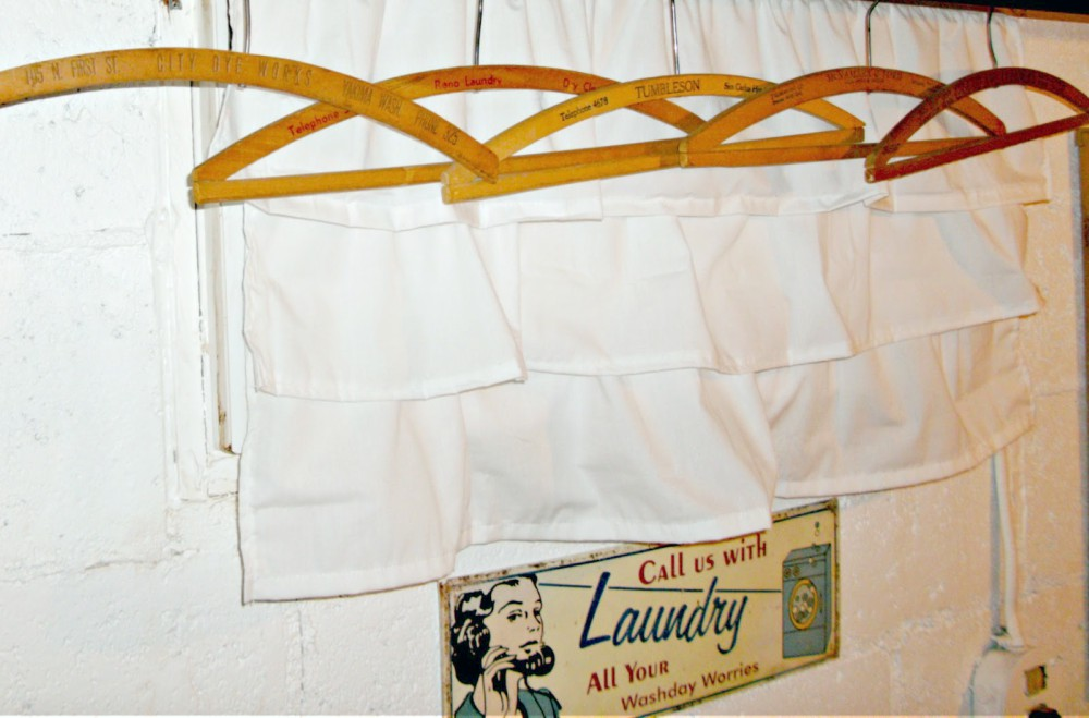 vintage collectible advertising hangers