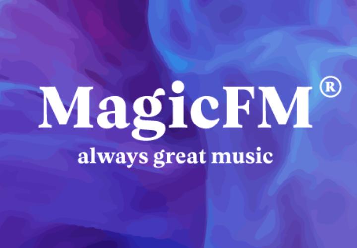 Asculta Magic FM Live