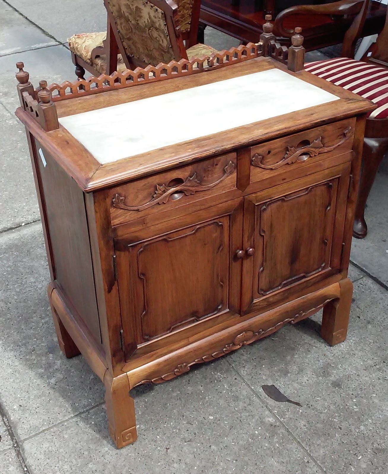 Uhuru furniture collectibles sold 12928 modern asian for Oriental furniture nj