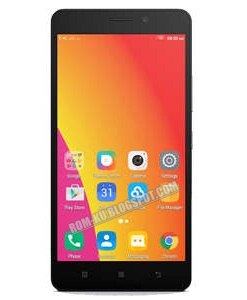 Firmware Lenovo A7700 MT6735 (Flash File)