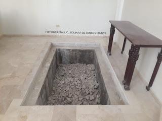 ¿Porque sepultarán a Mons. Fabio Mamerto Rivas dentro de la Catedral Nuestra Señora del Rosario?