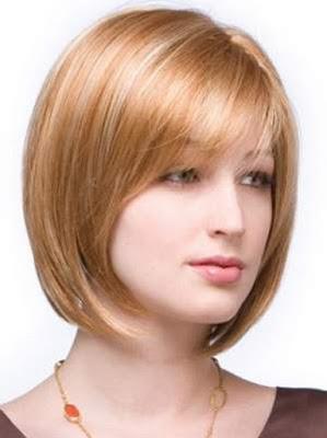 Model Rambut Pendek Wanita Terbaru Untuk Si Pemilik Aktifitas
