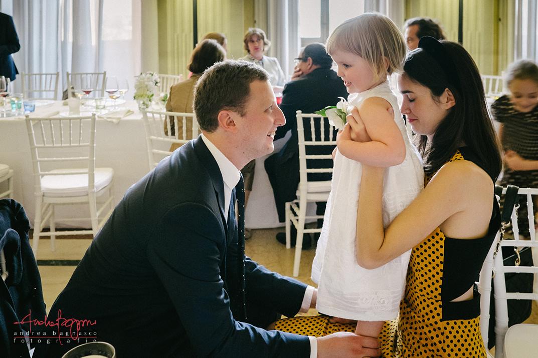 matrimonio Real Collegio Carlo Alberto