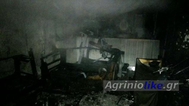 Αποτέλεσμα εικόνας για agriniolike πυρκαγιά οιία