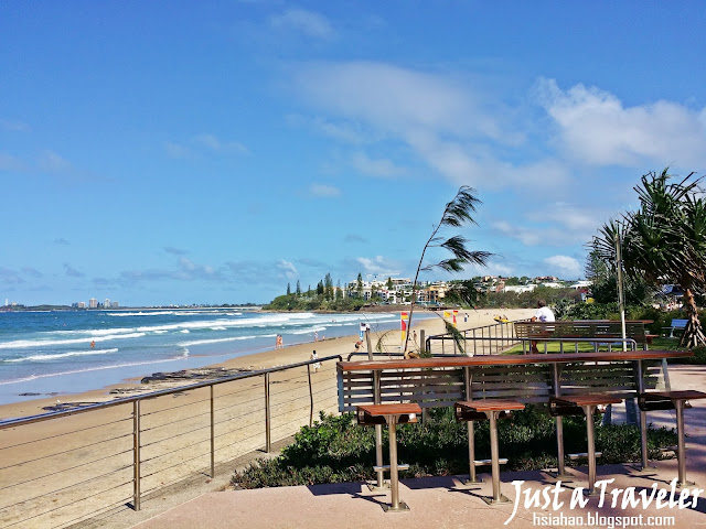 Australia Sunshine Coast Beach attraction surfing-sunshine%2Bcoast-beach-Alexandra%2BHeadland-surf-swim-place-ocean-sea-just%2Ba%2Btraveler
