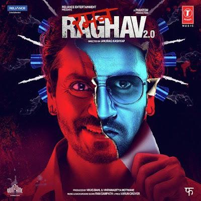 Paani Ka Raasta - Raman Raghav 2.0 (2016)