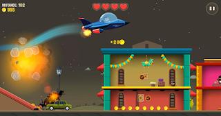 Download Aliens Drive Me Crazy Mod Apk V3.0.0 (Mega Mod)