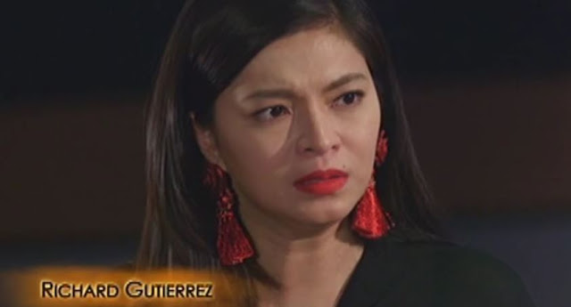 Jacintha Magsaysay Found Out That It Was Prof T Who Set Malia and Tristan Free!