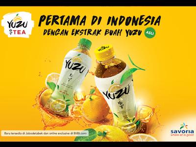 3 Kesamaan Buah Yuzu Dengan Citrus yang Ada di Indonesia