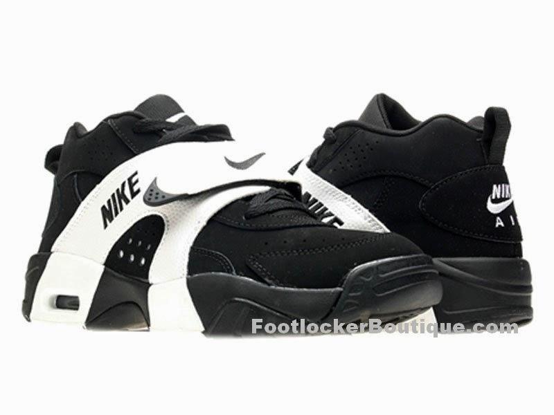separation shoes e0728 2c92a Nike Air Veer Gs Chaussures Cross Training Pour Femme Noir Blanc 599213-001
