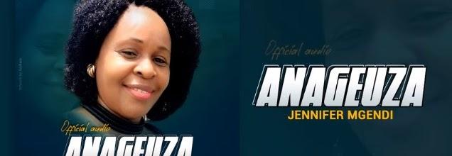 Download Jennifer mgendi - Anageuza