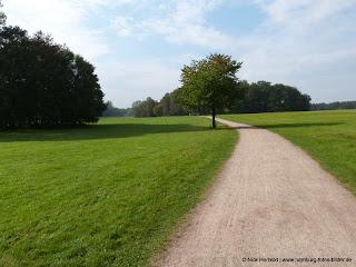 Öjendorfer Park Hamburg