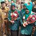 Tim Rechecking 5 Lomba Dalam Rangka HKG .PKK dan BBGRM Tingkat Provinsi Jawa Barat Tahun 2018