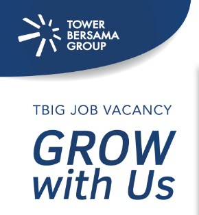 Recruitment PT Tower Bersama Infrastructure, Tbk