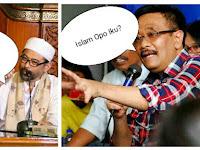 Sindir Spanduk 'Penolakan Jenazah', Djarot: Islam Opo Iku?