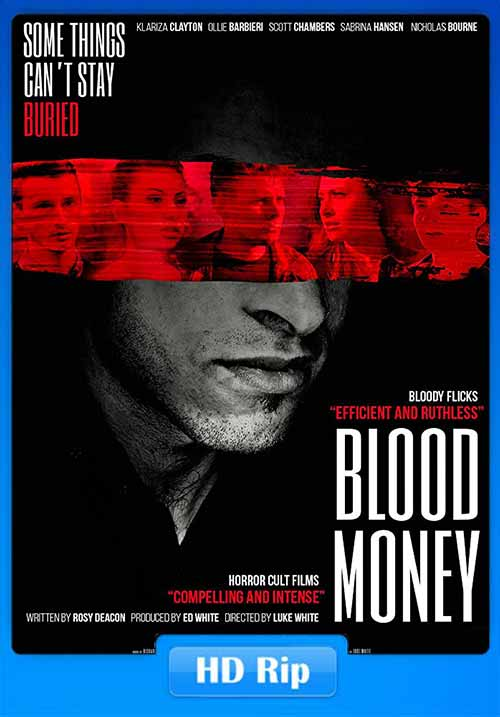 Blood Money 2017 WEB-DL 480p x264 300MB Poster
