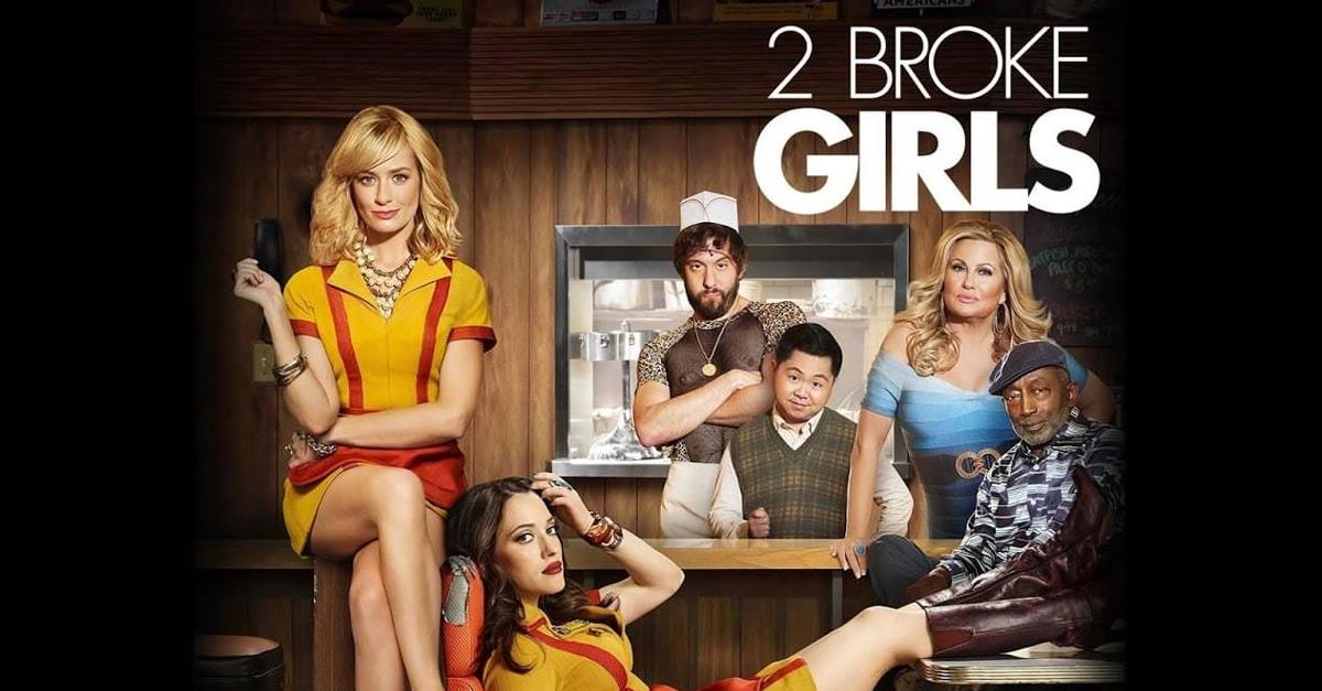 seriale, seriale do obejrzenia, seriale na wakacje, przyjaciele, friends, new girl, Jess i chłopaki, 2 broke girls, dwie spłukane dziewczyny