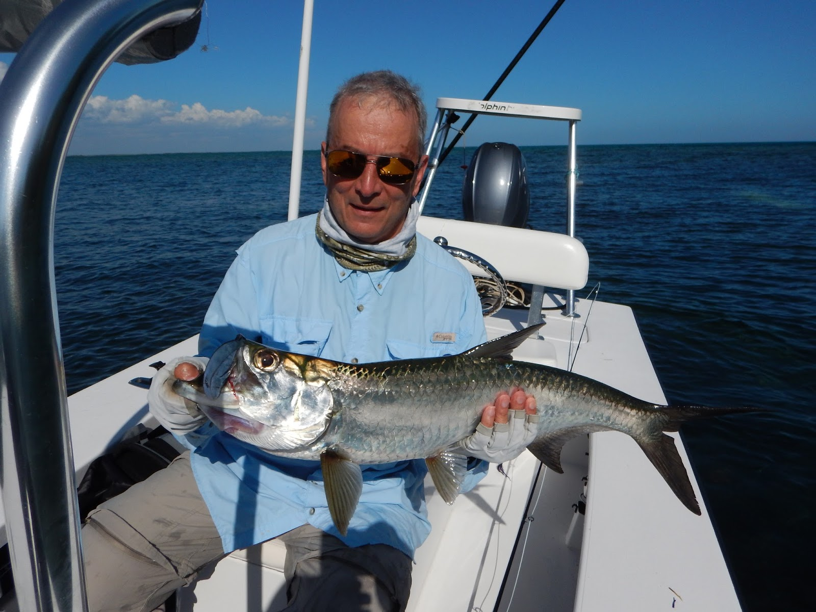 Got backing formerly known as mr p 39 s blog fly for Fishing in cuba