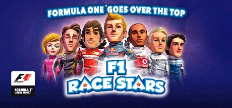 F1 Race Stars PC Full Version