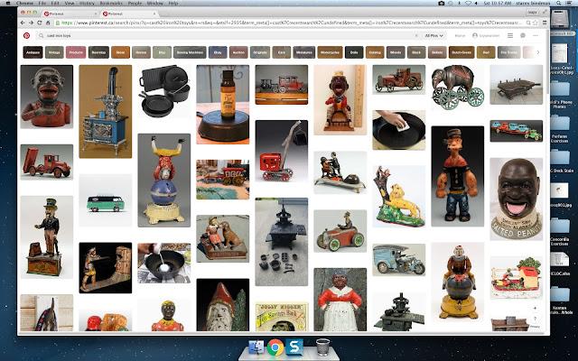 Old Antique Toys Sooner Or Later You Ll Arrive At Pinterest