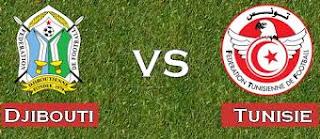 مشاهدة مباراة تونس وجيبوتي بث مباشر على الجوال و يوتيوب اليوم الجمعة 3-6-2016